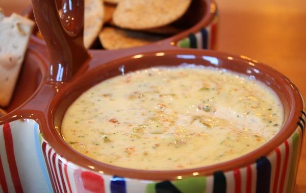 Green Olive Dip Recipe - Pate de Azeitonas Verdes